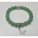 Bracelet Femme - Aventurine